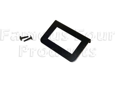 Bracket for ARB Dashboard Switches -  -