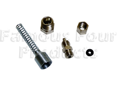 Bulkhead Fitting Kit