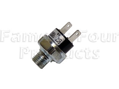 Pressure Switch for Compressor