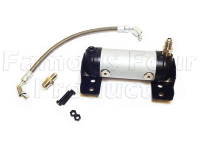 Manifold Kit for Air Lockers