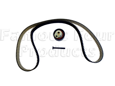 Timing Belt Kit - Front -  -