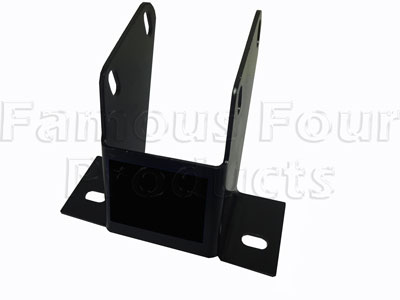 Bumper Mounting Bracket - Front