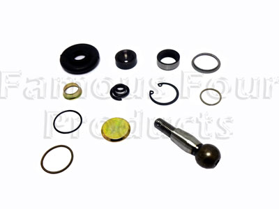 Steering Drop Arm Ball Joint Kit -  -