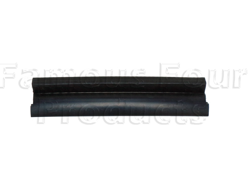 Bulkhead to Front Wing Top Seal Strip -  -