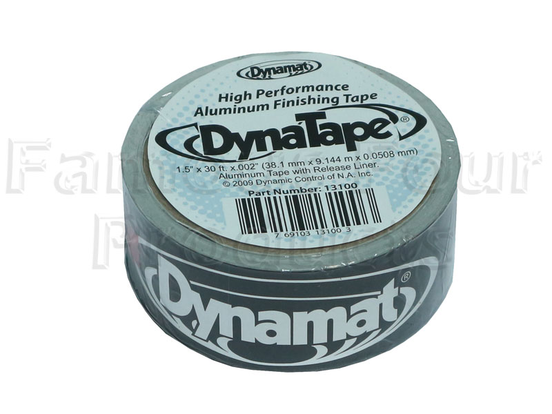 Dynatape Insulation Finishing Adhesive Tape -  -