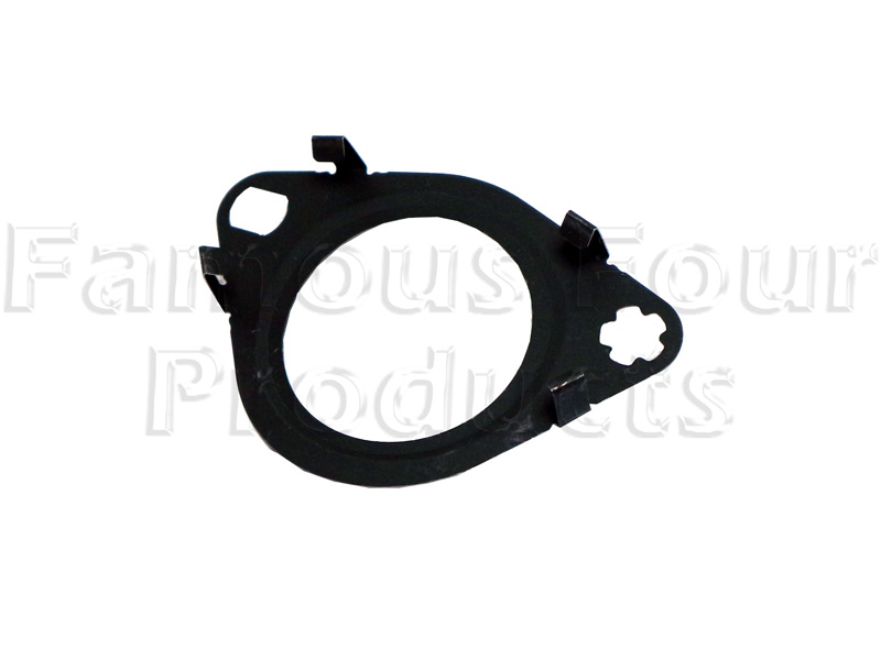 Gasket - Low Pressure EGR Valve to Tube -  -