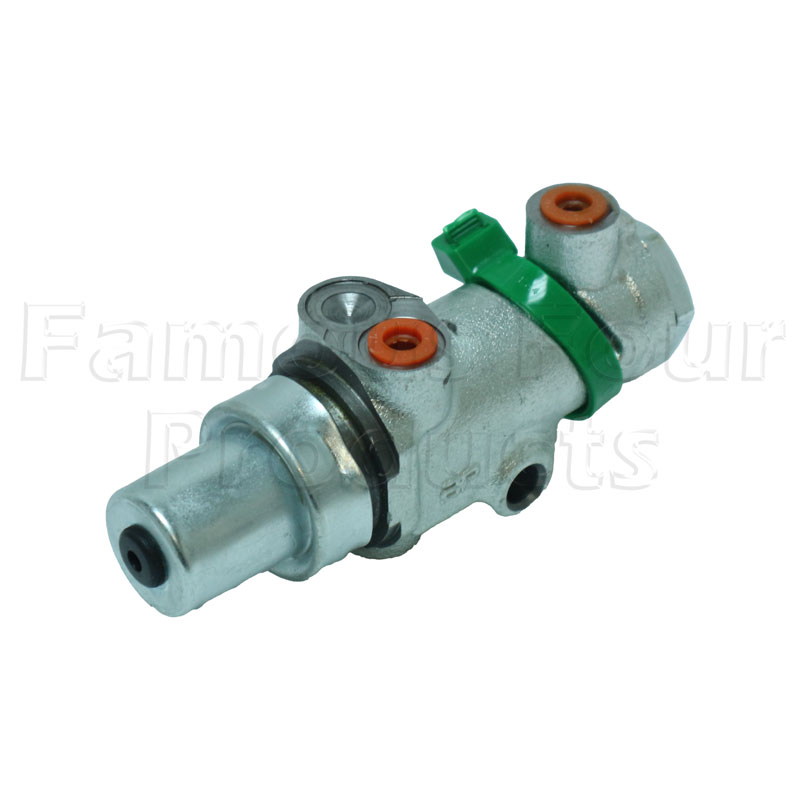 FF012008 - Brake Bias Valve - Land Rover 90/110 and Defender