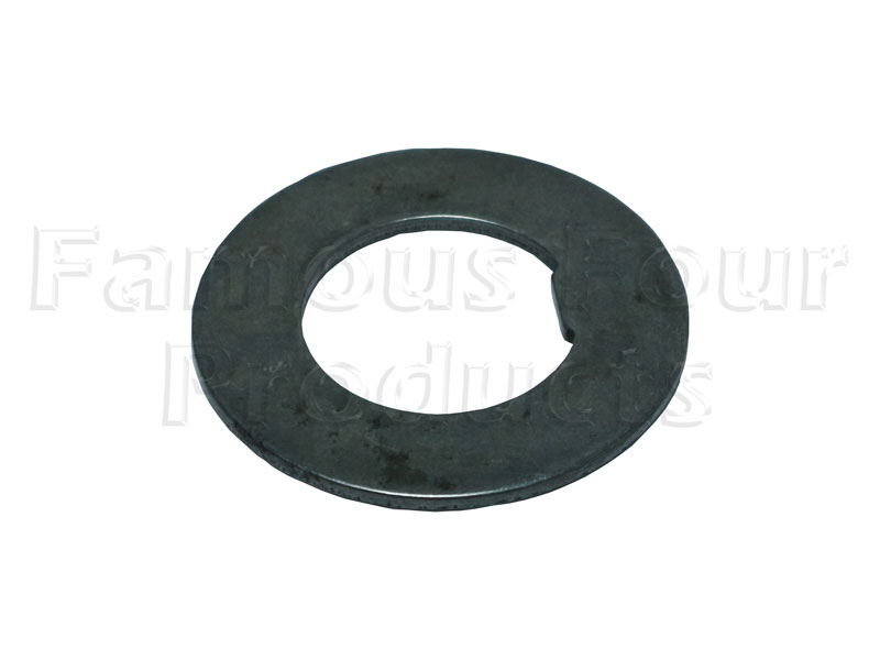 Hub Bearing Lock Tab Washer -  -