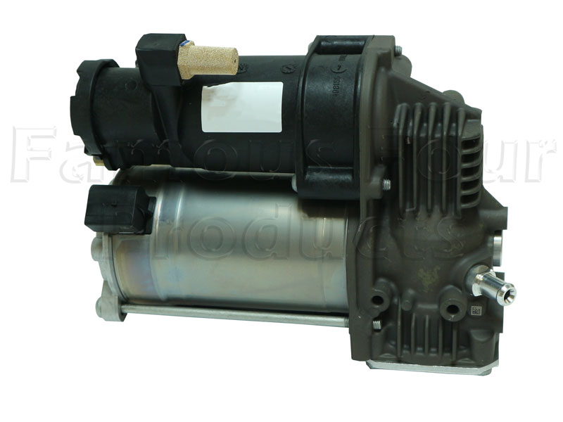Suspension Compressor ONLY -  -
