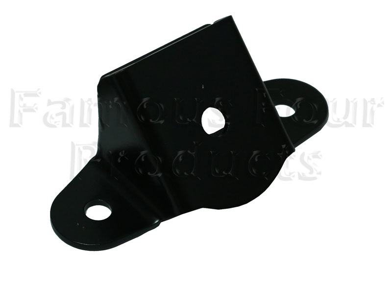 Gearbox Mounting Bracket -  -