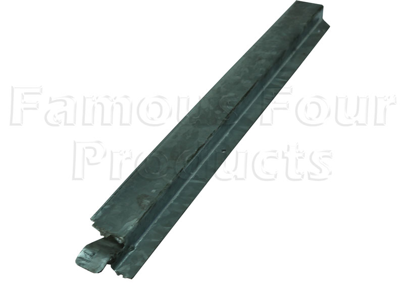 FF012200 - Drain Channel - Vertical - Rear of Front Door - Land Rover Series IIA/III