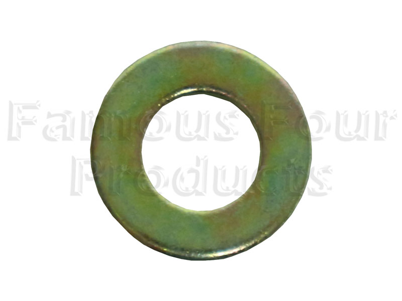 Plain Washer for Cylinder Head Bolt -  -