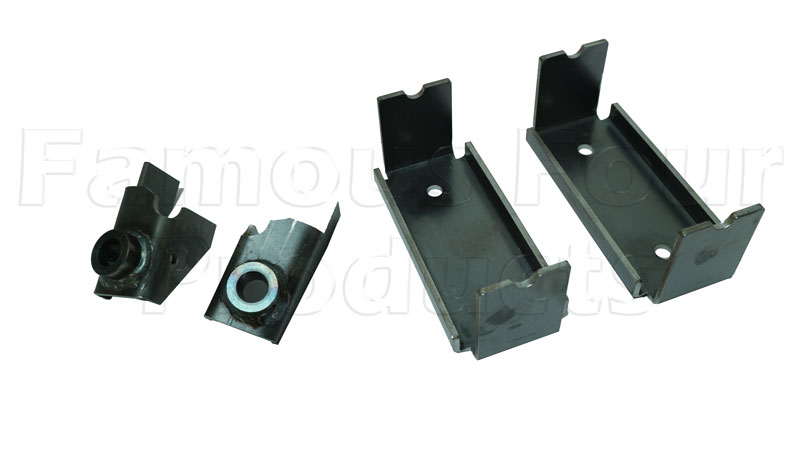 Anti-Roll Bar Weld-on Bracket Kit -  -