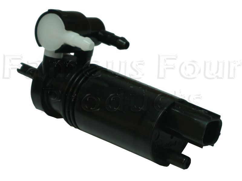 Stop Start Push Button Switch -  -
