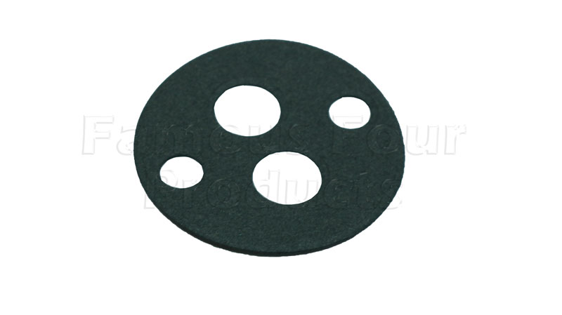 Gasket for Oil Filter Housing Adaptor -  -