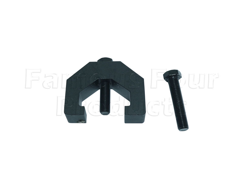 Puller Tool for Steering Drop Arm Removal -  -