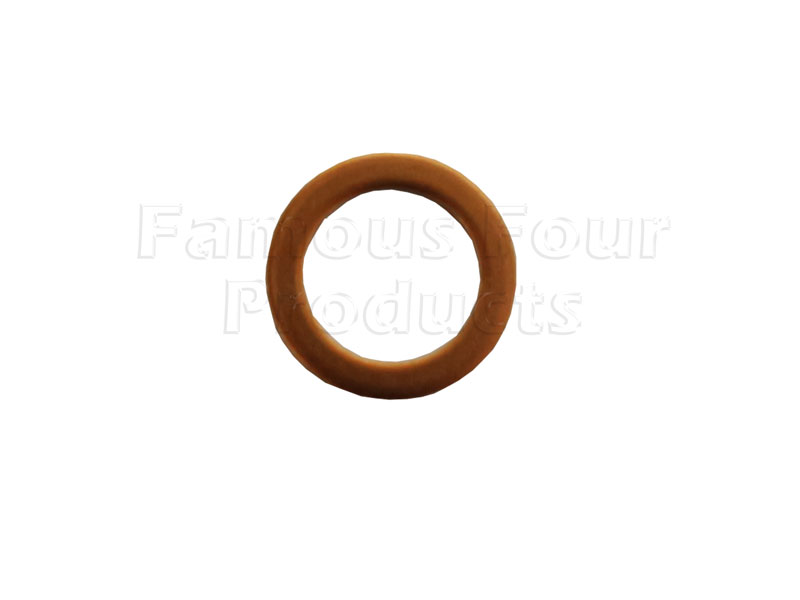 FF012601 - Copper Washer - Land Rover Series IIA/III